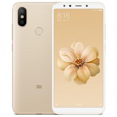 Xiaomi Mi A2 4Gb/64Gb (Gold)